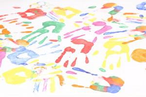 Pintura de dedos (2)