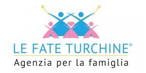 logo Agenzia Le Fate Turchine