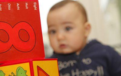 Si vas a ser madre te interesa leerlo
